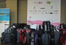 Sensacional colofón del Circuito Lady Golf 2012 en La Finca