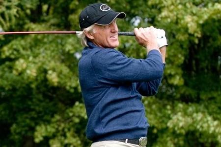 Greg Norman desenpolva el tabú del dopaje en golf