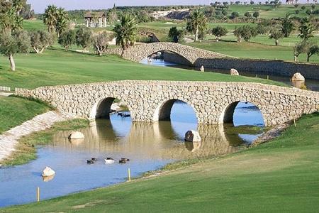 La Finca, punto y final del espectacular Circuito Lady Golf 2012