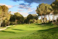 La Escuela del T. Europeo regresa a Las Colinas Golf