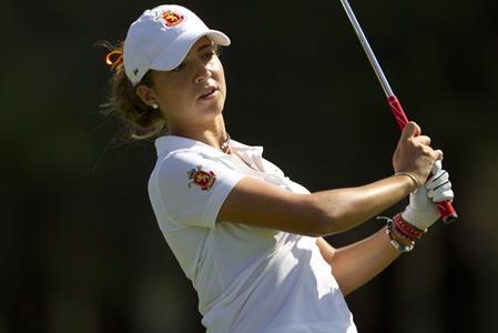 Marta Silva, nº1 USA University, debut 'pro' en Valencia
