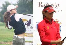 Silvia Bañón, mejor amateur; Marta Silva pasó el corte en Valencia
