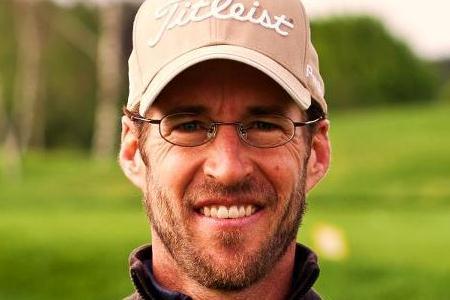 Peter H.Bronson, un profesional de la formación, nuevo gerente de la PGA España