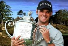 Martin Kaymer, el último en emigrar al PGA Tour