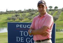 Pol Bech, primer líder en la Final del Peugeot Tour