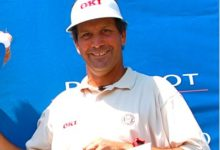 "Santi Luna, 'Yes we can"" a una vuelta del fin del Champions Tour"