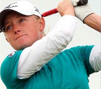 'Top-10' de Beatriz Recari, victoria para Stacy Lewis en Japón (LPGA)
