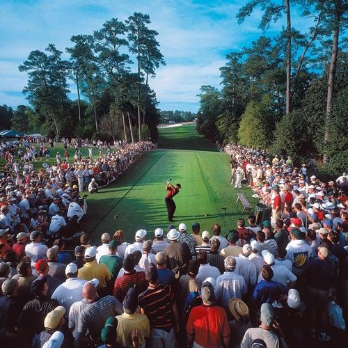 Tres fotos de golf entre las 100 mejores de la historia - Ver master de augusta online ...