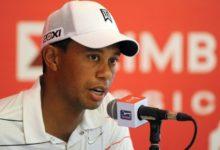 Tiger Woods no jugará el Circuito Europeo en 2013