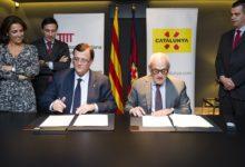 BARÇA: El FC Barcelona promocionará la marca Catalunya como destino turístico