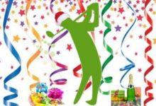 OpenGolf.es les desea un Feliz Año 2013