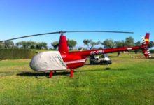 Los Reyes Magos ¿irán en helicóptero al club Panorámica?