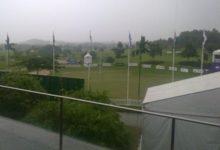 La lluvia suspende, hasta el viernes, el Iskandar Johor Open (Malasia)