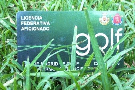 La Licencia Federativa subirá en 2013 el 3'5% (IPC)