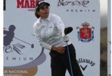 Retroceso con solución de María Hdez. a falta de 1 ronda (Escuela LPGA)