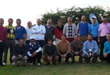 Paco Cea conquista el 25º Campeonato de la PGA España