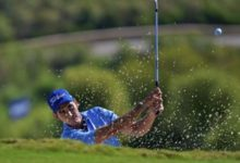 Cabrera-Bello coge aire y Fdez.-Castaño dice adiós a la Escuela PGA