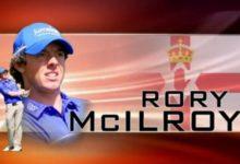 McIlroy, nombrado 'Jugador del Año' del PGA Tour