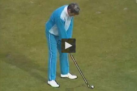 Los jugadores peor vestidos de la historia según Golfing World (VÍDEO)