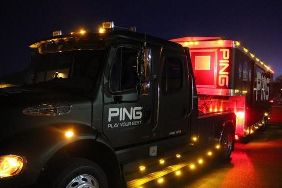 Año nuevo, imagen nueva. El 'nuevo' trailer de PING puso rumbo a California