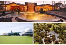 Les mostramos las dos candidaturas a las que, en golf, se mide Madrid 2020
