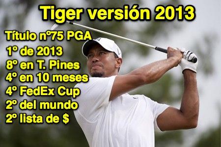21PGA.com Tiger Woods 20-1