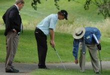 Los árbitros del PGA Tour podrían ir a la huelga