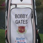 Bobby Gates la tiene como foto de perfil en su Twitter