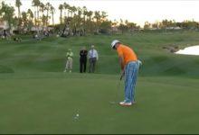 El orgullo fue de Gay (Brian) tras desempate en La Quinta (PGA Tour)