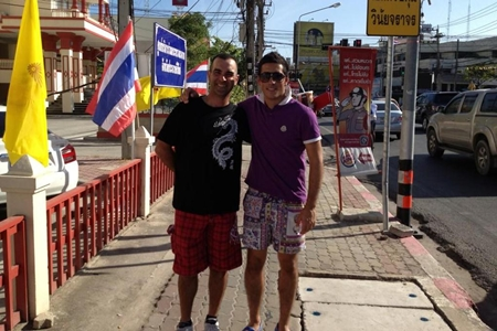 Otros 8 españoles en busca de la final de la Escuela Asiática