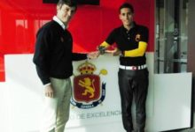 Carlos Pigem ya es profesional y se integra en el Pro Spain Team