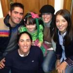 Carmen Alonso nos enseñó 'un cachito de su vida'