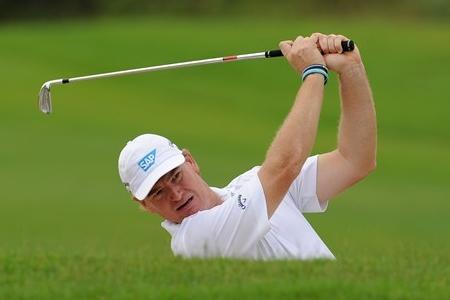 CÓRNER DEL SABIONDO: Las lesiones en golf también existen