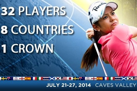 International Crown LPGA