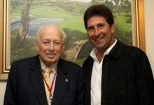 Pesar en el golf español por la muerte de Jaime Ortiz-Patiño (Reacciones)