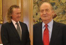 El Rey cumple hoy 75 años y Jiménez, 49