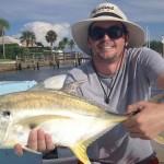 A Keegan Bradley también le gusta ir de pesca.@Keegan_Bradley