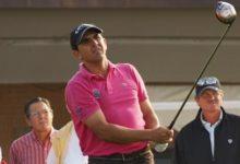 Manuel Quirós acaricia la Final de la Escuela del Tour asiático