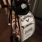 Oliver Wilson 'encantado' con su nueva bolsa para 2013