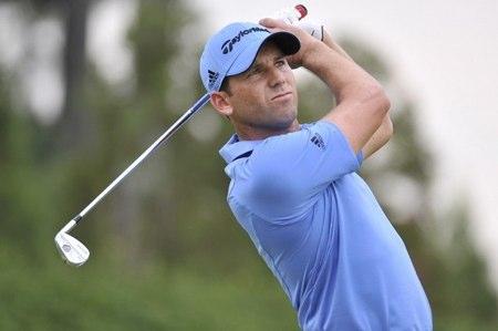 Sergio García: Foto: PGA.com