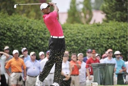 Tiger Woods. Foto: PGA.com