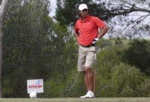 Rafa Nadal vuelve a ganar …, jugando al golf