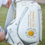 Rory McIlroy presentó su primera bolsa de este año 2013
