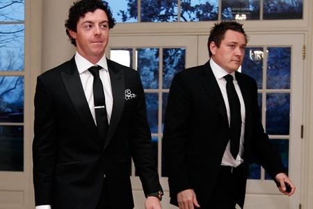 Manager de Rory McIlroy: 'Habría sido igual con 14 palos Titleist'