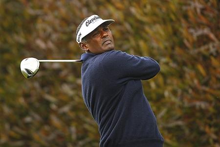 Vijay Singh. Foto USGA