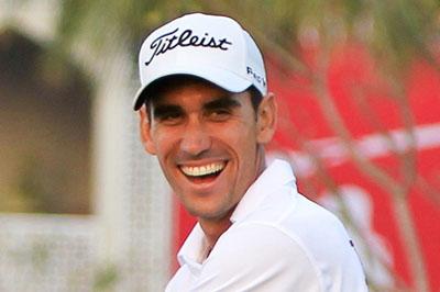 Rafael Cabrera-Bello. Foto: catar-masters.com