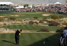 El PGA Tour llega al TPC de Scottsdale, al gran estadio
