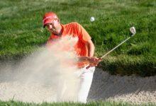 Sergio García frena en el Riviera; liderato de Bae y Jacobson (PGA Tour)