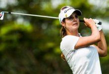 Beatriz Recari se codea con la elite: fue 3ª en Tailandia (LPGA)