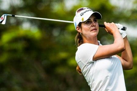 Beatriz Recari. Foto: LPGA